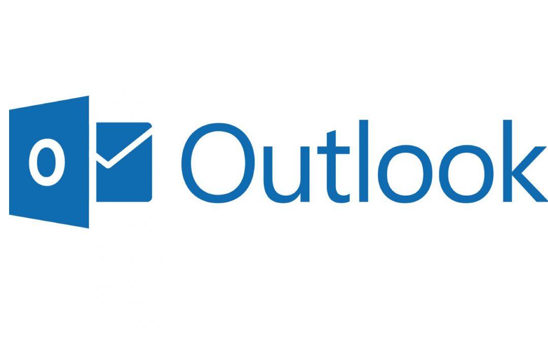 Haz copia de seguridad de tu cuenta de Outlook.com