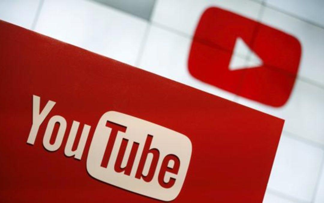 YouTube: cómo borrar tu historial de visitas de manera automática